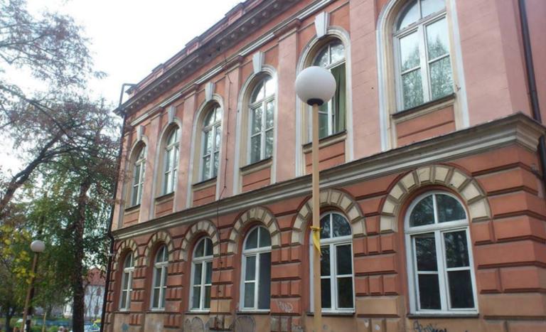 Elektrotehnički fakultet Tuzla