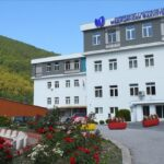 Medicinski fakultet Foča / Foto: AA