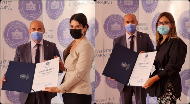 Foto: UNSA.ba