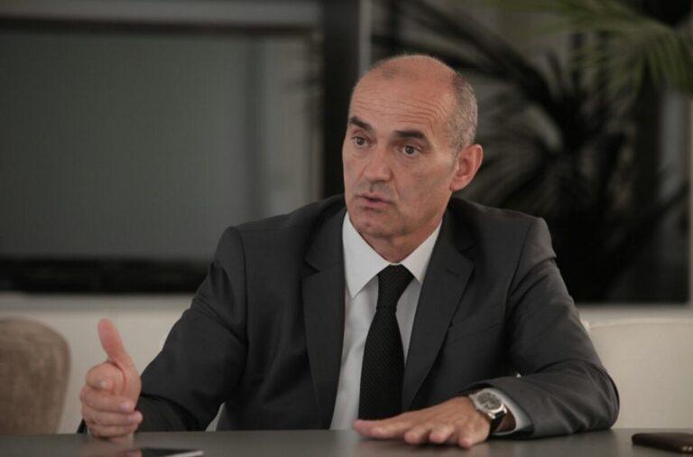 Rektor Škrijelj: Ko ne bude učio čeka ga i naredna godina