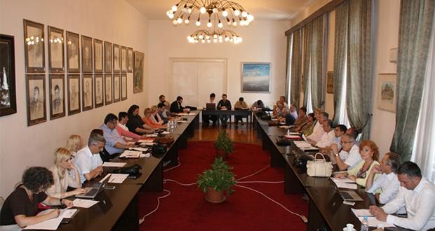 Održana 24. sjednica Senata Univerziteta u Sarajevu