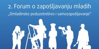 Drugi Forum o zapošljavanju mladih u Tuzli