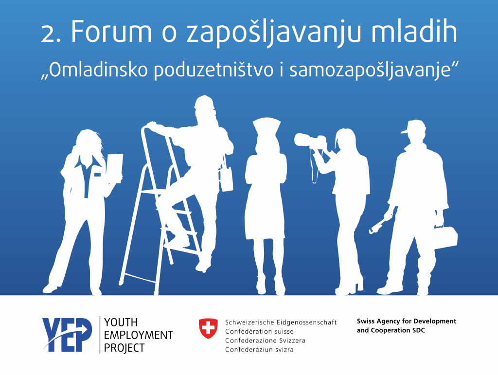 Tuzla: Drugi Forum o zapošljavanju mladih