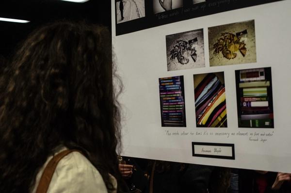 """AIESEC Banja Luka: Otvorena izložba """"Fotografija je citat"""""""