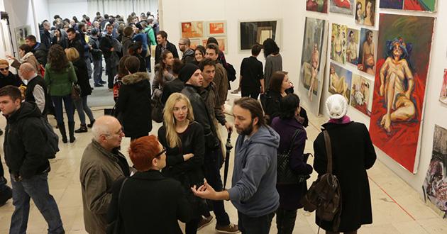 42 godine Akademije likovnih umjetnosti UNSA: Uspjeh bh. studenata u regiji i svijetu