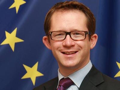 Andy McGuffie: Odlično je što PR Arena nudi priliku mladima