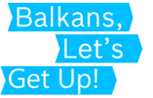 """Poziv za prijavu u programu """"Balkans, let's get up!"""""""