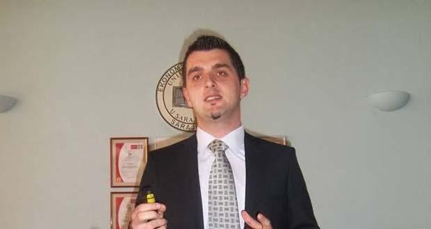 AIESEC u Bosni i Hercegovini izabrao novog predsjednika
