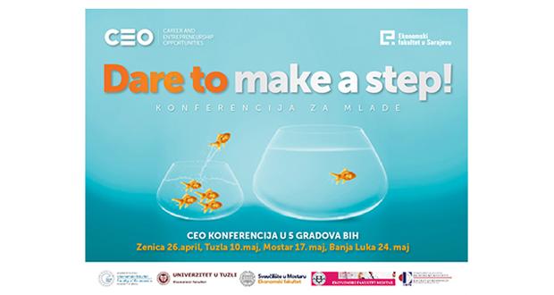 CEO konferencija u Mostaru