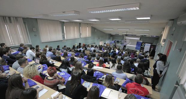 Otvorena CEO Winter konferencija (FOTO)
