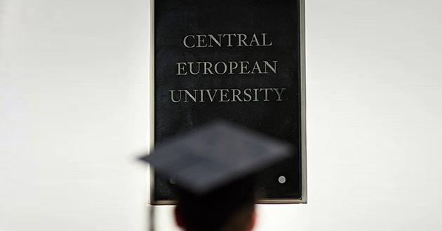 CEU – Stipendije za diplomske i postdiplomske studije