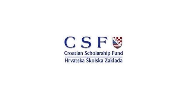 Stipendije Hrvatskog fonda za stipendiranje za 2014. godinu
