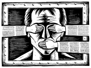 """Kampanja: """"Građani i novinari zajedno u borbi za istinu"""""""