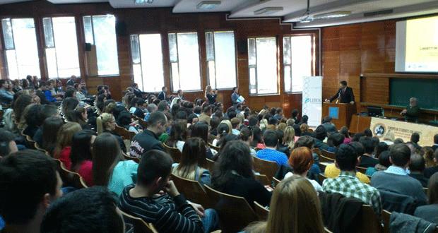VIDEO: Predstavnici BiH na ESFL konferenciji u Beogradu