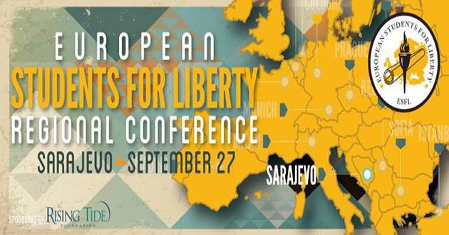 Prva ESFL konferencija u Bosni i Hercegovini