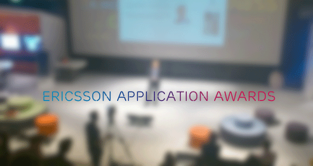 Peti Ericsson nagradni konkurs