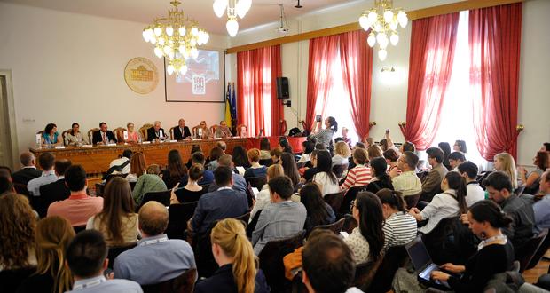 """""""Revolucija"""" na Evropskom Samitu Mladih u Sarajevu"""