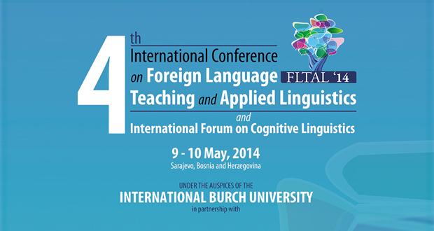 IBU: Četvrta međunarodna lingvistička konferencija