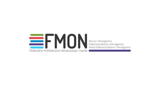 FMON: Konkurs za finansiranje i sufinansiranje NI i IR projekata u FBiH u 2014. godini
