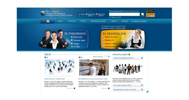 FZZZ: Program za angažovanje 2.000 nezaposlenih za saniranje šteta