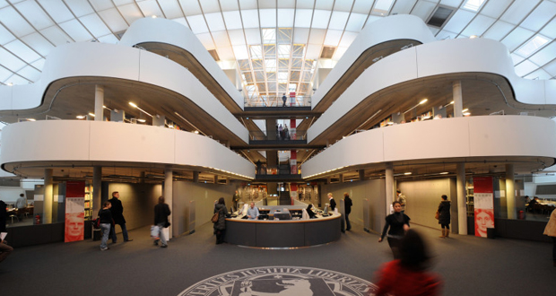 Pogledajte kako izgledaju najljepše univerzitetske zgrade [FOTO]