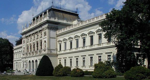 Univerzitet u Gracu; Foto: Wikipedia