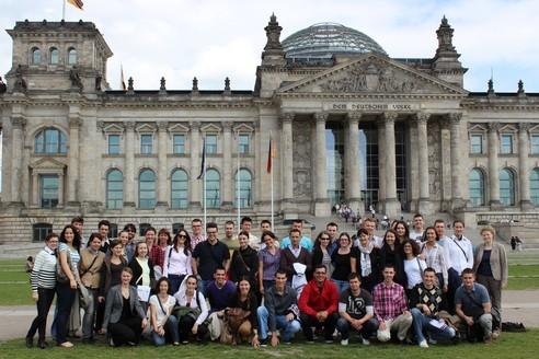 Praksa za studente u Njemačkoj