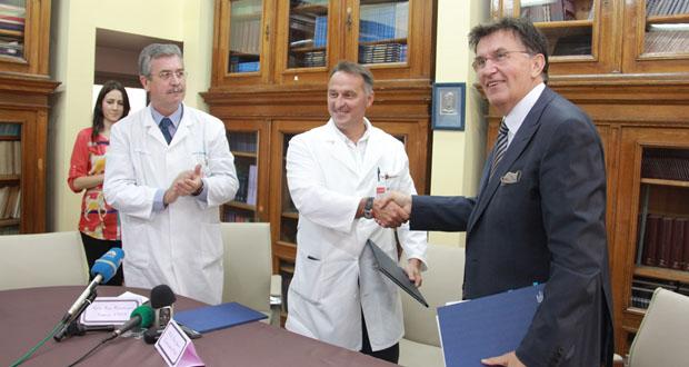 Univerzitet SSST proširuje djelatnost na područje medicinskih nauka
