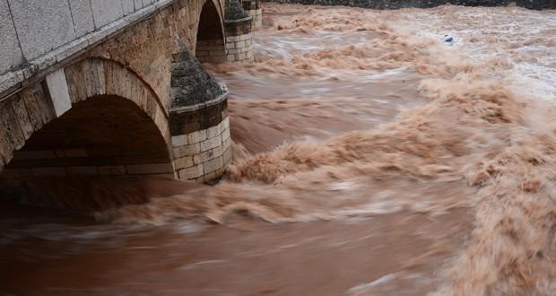 Humanitarna akcija za pomoć ugroženom stanovništvu poplavljenih područja