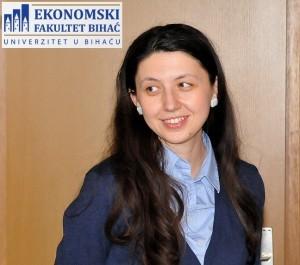 Mirele Kljajić-Dervić