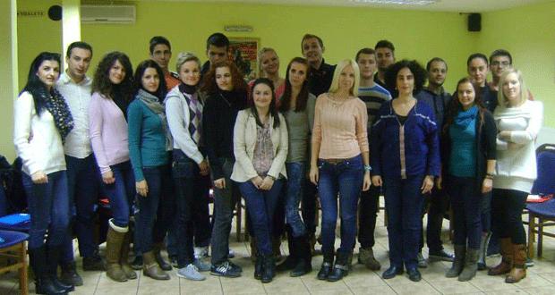Napredni trening iz oblasti tranzicione pravde okupio 24 bh. studenta