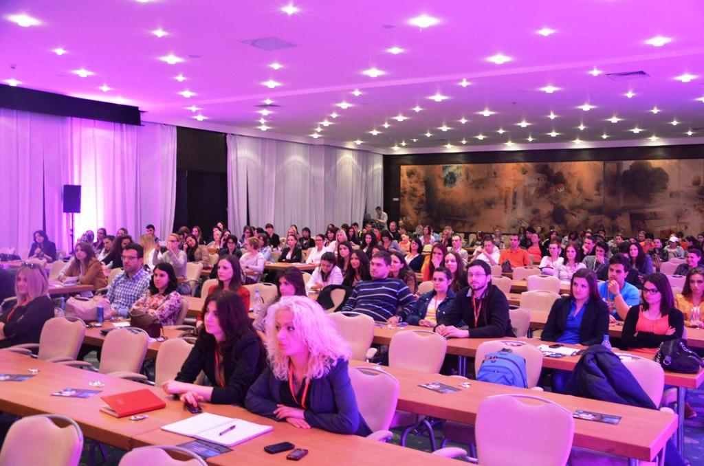 PR Arena: Nova znanja i prijateljstva za više od 300 studenata iz šest zemalja regije