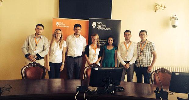Studenti Pravnog fakulteta iz Zenice državni prvaci u europskim ljudskim pravima