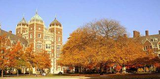 Univerzitet u Pennsylvaniji; Foto: Wikipedia