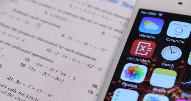 Nova aplikacija olakšava život: Pomoću kamere rješava matematičke zadatke [VIDEO]