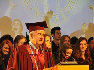 UNVI: Rektor prof. dr Nikola Grabovac dao ostavku