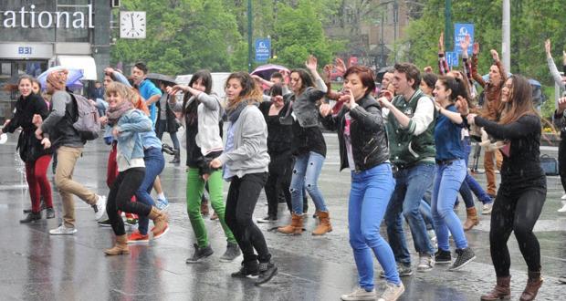 Performans ispred BBI-a: Mladi žele ostati u BiH