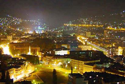 Regionalni projekat: Pisati inspirisani Sarajevom