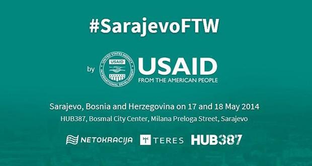 """Druga #SarajevoFTW konferencija: """"Lokalna startup scena još je na niskim granama"""""""