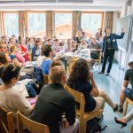 """""""Iskustva i vrijednosti"""" na Europskom Forumu Alpbach 2013"""