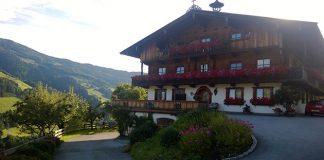 Foto: Smještaj na Europskom Forumu Alpbach 2014