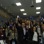 "Studenti iz Mostara, Sarajeva i Banjaluke na ""Simulaciji parlamenta 2013."""