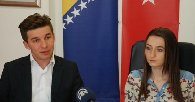 Bh. diplomanti univeziteta u Turskoj osnovali udruženje