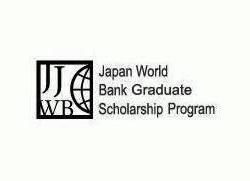 Program master stipendija Japana i Svjetske Banke