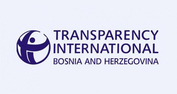 """Transparency International BiH: Konkurs za popunu radnog mjesta """"Istraživač/Analitičar"""""""