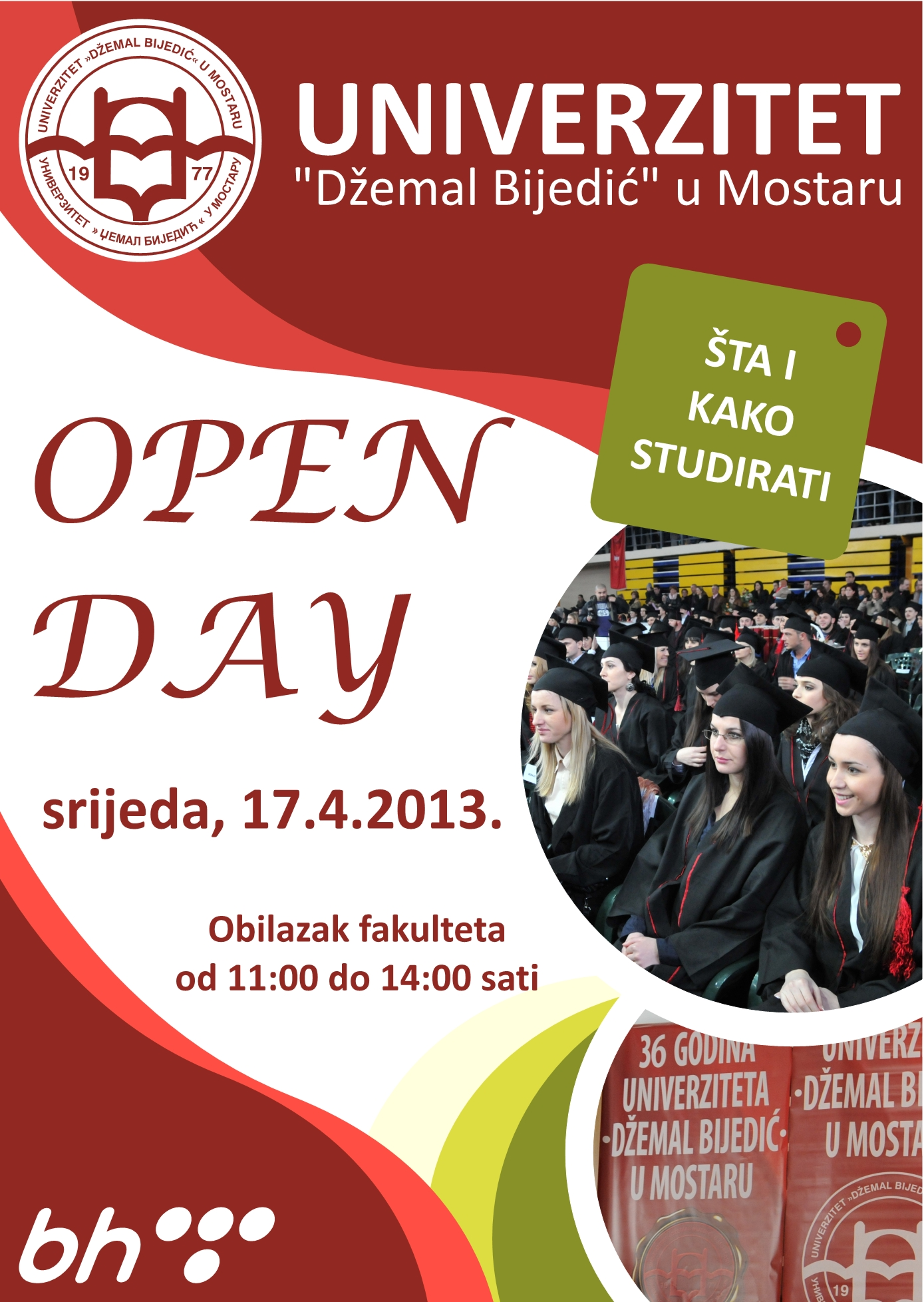 "UNMO: ""Open day"" za buduće studente"
