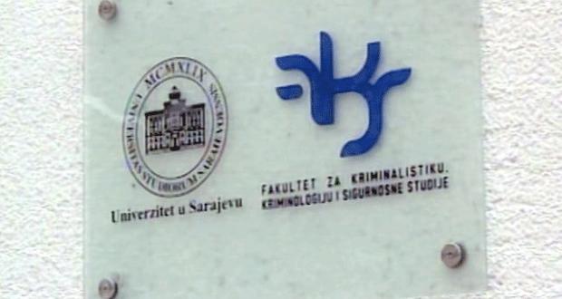 Međunarodna zimska škola sarajevskog Fakulteta za kriminalistiku