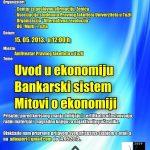 """""""Katalaksija - seminar o slobodnoj ekonomiji"""""""