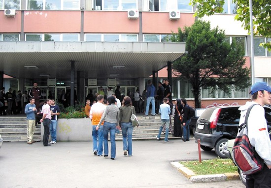 UNTZ: Počinje upis studenata na magistarski studij
