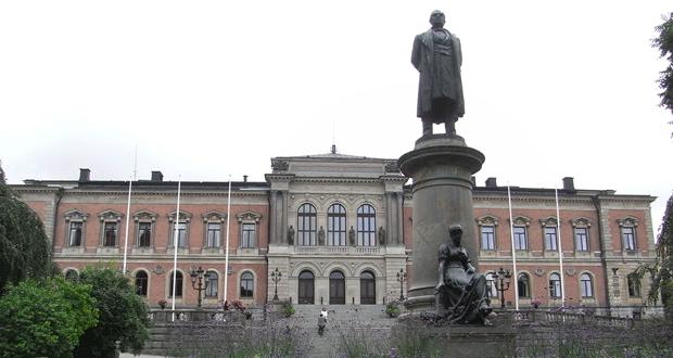 Foto: Uppsala University; uu.se